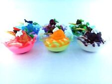 6 Pcs Realistic Artificial Fake Cake Cupcake Model Simulation Food Cake Kitchen