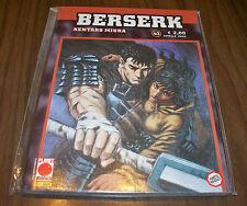 BERSERK 43 prima edizione Panini PERFETTO COME NUOVO Kentaro Miura