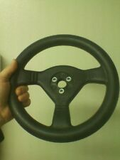 Hydro Thunder arcade steering wheel