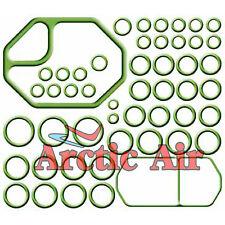 A/C Rapid Seal O-Ring Kit for 94-05 Acura NSX Honda CRX Isuzu Amigo Oasis MT2560