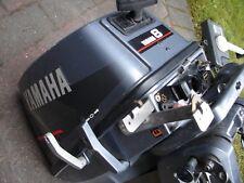 Yamaha  8 PS Außenbordmotor