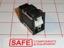 Honeywell Switch Rocker AML24FBE2AA05 1P 3-Pos Mom/Maint/Mom 1-Lamp Socket G41-4