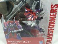 Transformers Age Of Extinction Dinobot Slug Figure Hasbro 2014 Aus Seller