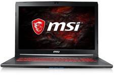 """MSI GV72 7 17.3"""" (8GB RAM"""