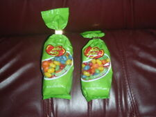 2 PKGS Jelly Belly Candy Sours Mix Jelly Beans 6.75 oz Each