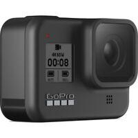 GoPro MX HERO8 Black 4K HD Waterproof Hypersmooth Action Sports Camera