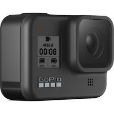 NEW GoPro MX HERO8 Black 4K HD Waterproof Hypersmooth Action Sports Camera