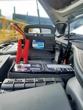 Streetwize 12V Power Bank with Jump Starter for up to 5L Petrol & 3L Diesel Cars