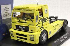 FLY 203108 MAN TR1400 LION RACING SUPER TRUCK FIA ETRC LE MANS NEW 1/32 SLOT CAR