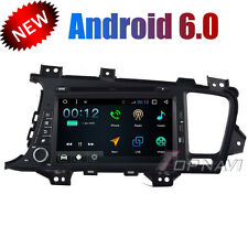 Quad Core Android 6.0 Car PC DVD Player For KIA Optima K5 2015- GPS Navi Stereo