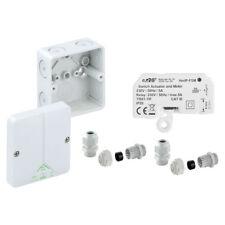Homematic IP Schalt-Mess-Aktor HmIP-FSM für den Außenbereich; inkl. passender Ve