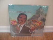 NAT KING COLE ESPAGNOL Ultra Rare ORIGINAL ALBUM ARTWORK Maximo Gomez UNRELEASED