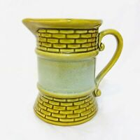 Vintage ARDCO Creamer Made in Japan Art Pottery 1950s or 1960s Replacement