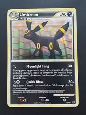 Umbreon 10/90 Undaunted Rare Holo (Shattered) Pokemon Card *M/NM