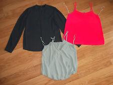 Womens size 10 top bundle New Look George Atmosphere