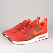 Nike Air Max Tavas Print - University Red/Bright Crimson/Team Red