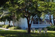 562051 Casita Blanca Finca Casa del ex Presidente Harry Truman A4 Foto