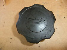 MAZDA  RX7 OIL FILLER CAP - JIMMY'S