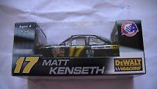 Voiture neuve nascar course rallye 1/64 Matt Kenseth!Edition limitée!