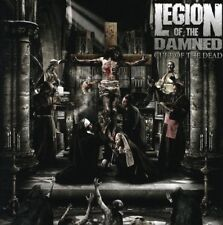 Legion of the Damned - Cult of the Dead [New CD]