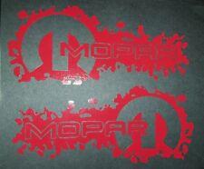 Mopar Splash window/bumper sticker vinyl decals