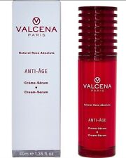Valcena Paris Natural Rose Absolute Anti-Âge Cream Serum 40ml Exp-13.07.2019