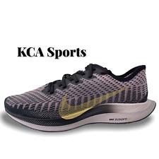 Nike Air Zoom Pegasus Turbo 2 Womens US 8.5 UK 6 Running SNEAKERS