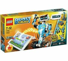 LEGO Boost 17101 Creative Toolbox (New & Sealed)