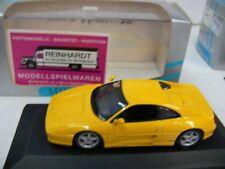 1/43 Minichamps Ferrari F 355 1994 gelb