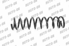 2 REAR COIL SPRINGS FOR BMW E34