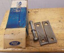 NOS OEM 1961-64 Ford F100 F250 Front Spring Shackle Kit