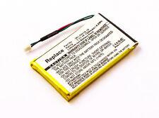 Battery for GARMIN NÜVI 200/200 watt /205/205T/205W/205WT/250 /252W /255/255T