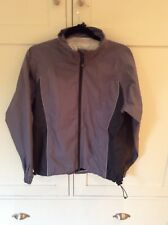 Ladies Altura waterproof cycling jacket- large. Excellent condition