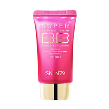[SKIN79] Super Plus Beblesh Balm (SPF30 PA++) 40ml  #Pink(Tube)