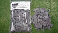 Mini Slate Chipping Scenic Basing Stones Large 200g Bag - Warhammer Modelling