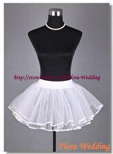 Accessoires blanc taille S pour la mariée