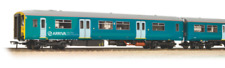 Bachmann 32-939ds Class 150/2 150236 Arriva Trains Wales 2013 Livery DCC Sound