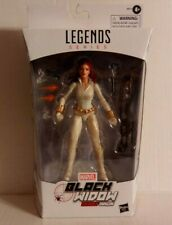 Marvel Legends Black Widow Deadly Origin Action Figure Target Exclusive