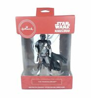 Hallmark Disney Star Wars The MandalorianChristmas Tree Ornament