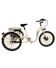 Triciclo 24″ Art. 2405-T01 – 6 velocità listino €589.00 offerta €539,00