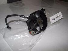Motor del Ventilador compl. codingfan HONDA vr125c Año FAB.99 Pieza nueva