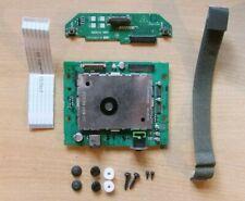 Black Bose SoundDock Series 2 DIY Repair Kit DSP SHLD600, Docking Board & Cables