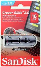SanDisk 16GB 32GB 64GB 128GB Ultra Fit CZ43 USB 3.0 Flash Drive Memory Stick 600