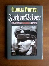 JOCHEN PEIPER by Charles Whiting ( WW2 NAZI Malmedy Massacre)