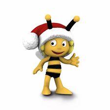 Schleich 27007 Biene Maja mit Weihnachtsmütze