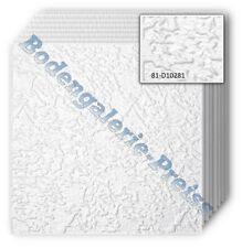 10qm Deckenplatten Styroporplatten Polystyrolplatten Dekor Deckenverkleidung