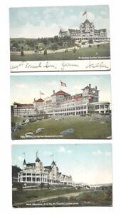 SamOset, Rockland Breakwater ME, Resort Inn Bretton Woods White Mountains NH
