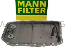 MANN-FILTER GETRIEBEÖLWANNE mit Vormontiert FILTER DICHTUNG BMW 6HP26/28/32