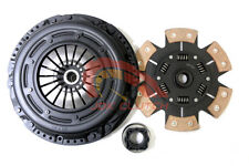 JDK STAGE3  PERFORMANCE RACE Modular Clutch Flywheel Kit 2003-05 NEON SRT-4 2.4L