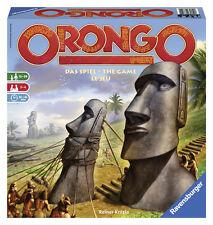 Ravensburger 26614 Orongo,Familienspiel